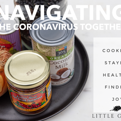 Navigating the Coronavirus Together